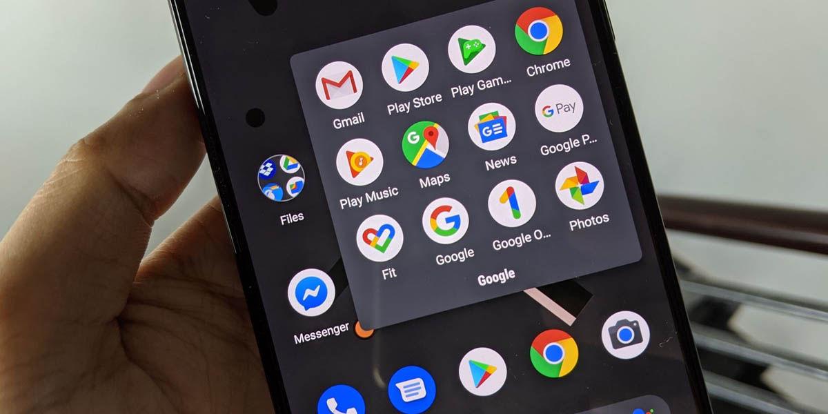 gapps de android qué son cómo instalar