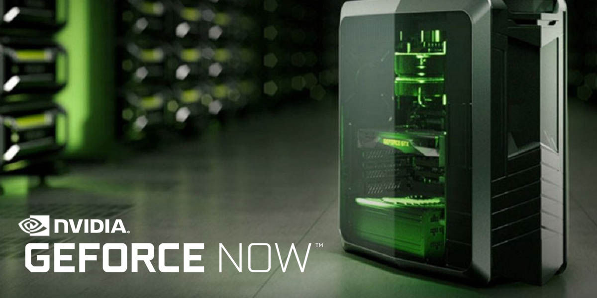 geforce now dispositivos compatibles