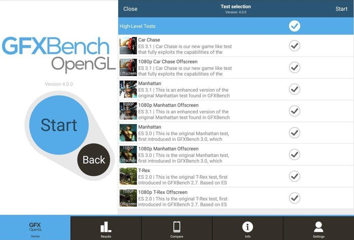 gfxbench app