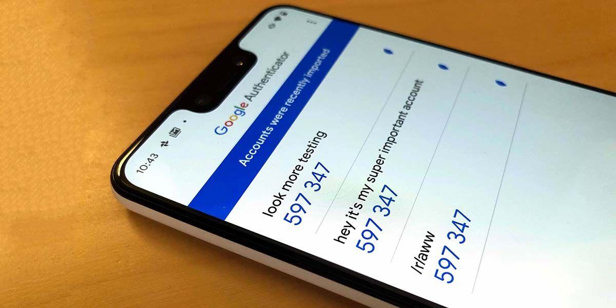 google activara la doble autentificacion a todas las cuentas nuevas