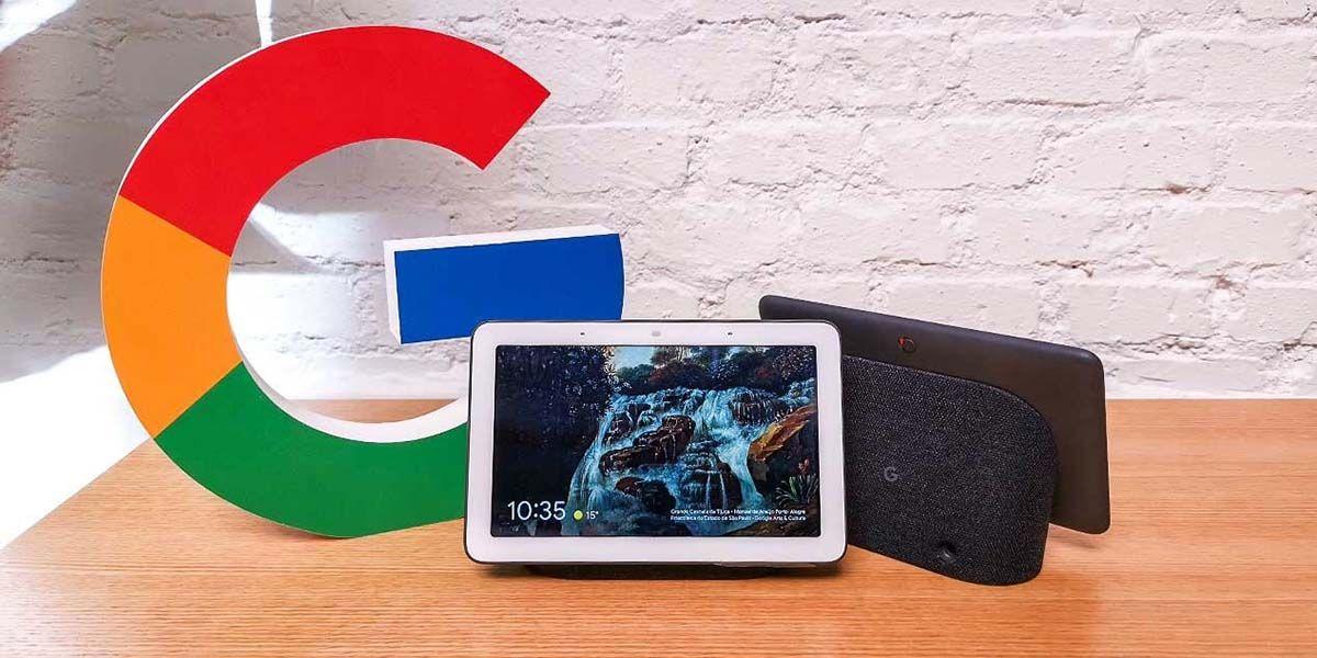 google altavoces modo para invitados