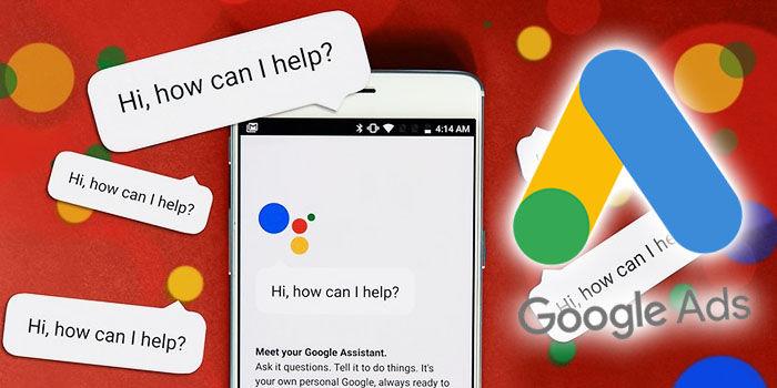 google assistant anuncios actualizacion