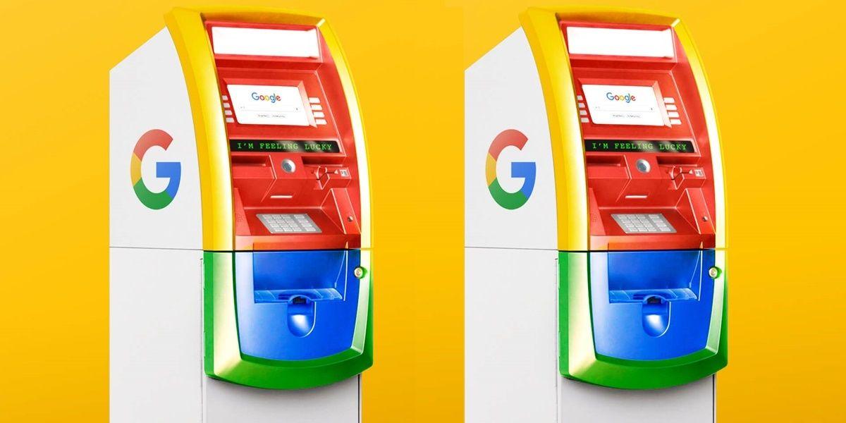 google banco cache cuentas bancarias