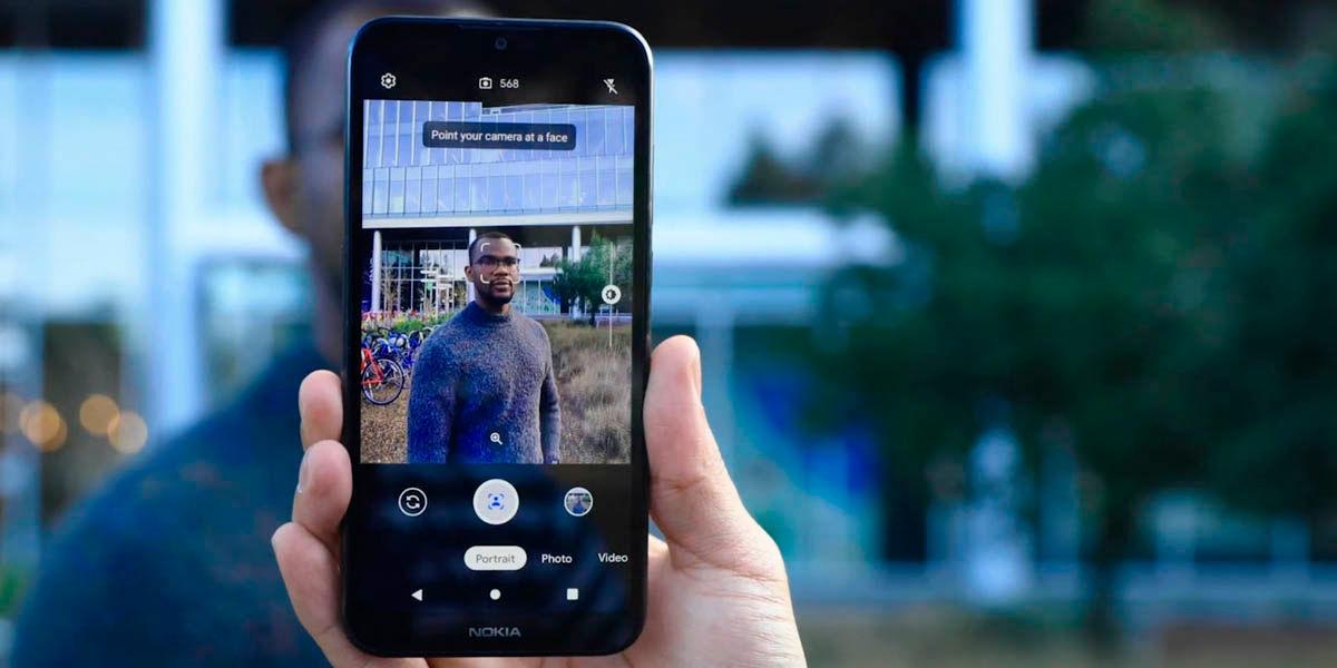 google cámara go 2.5 instalar cualquier android