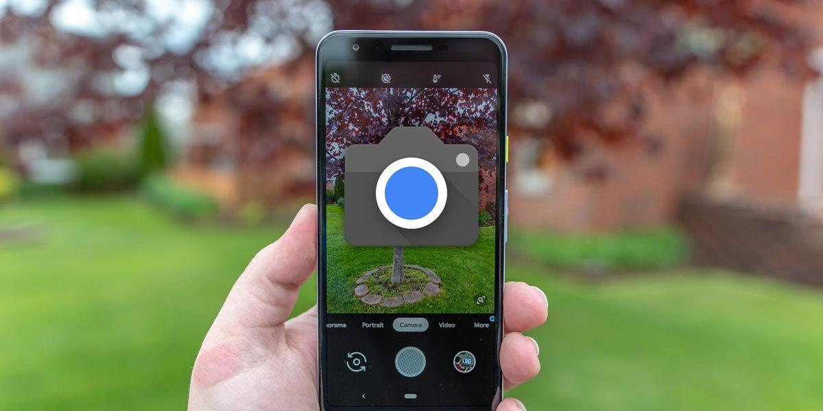 google camera 8.3 gcam