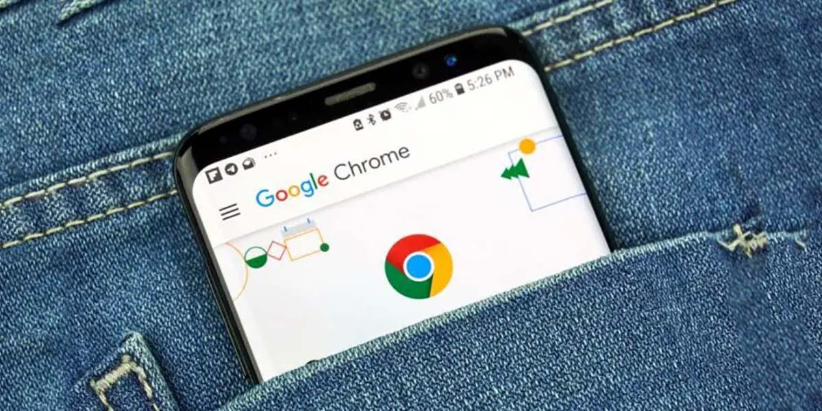 google chrome 90 novedades