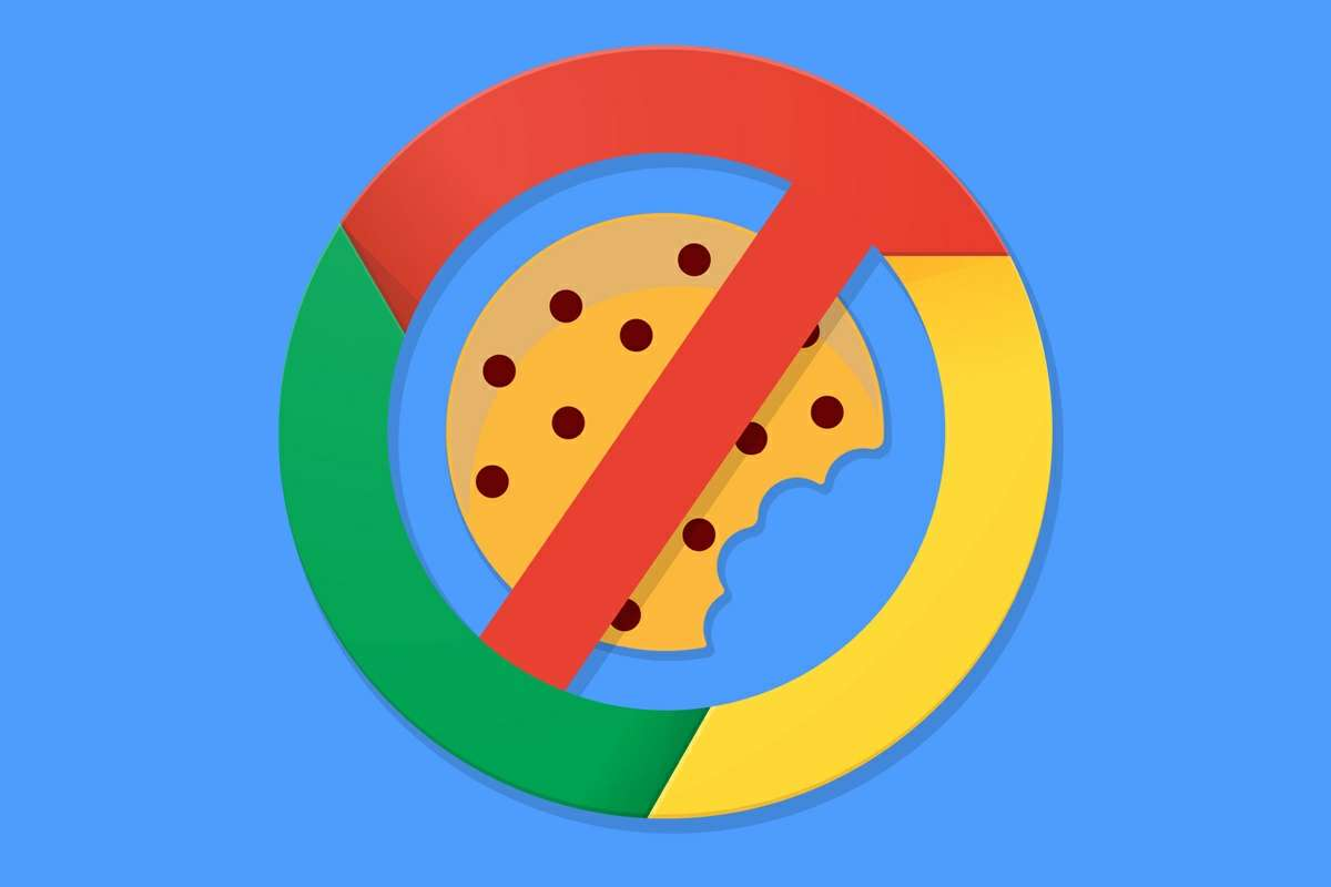 google chrome elimina las cookies