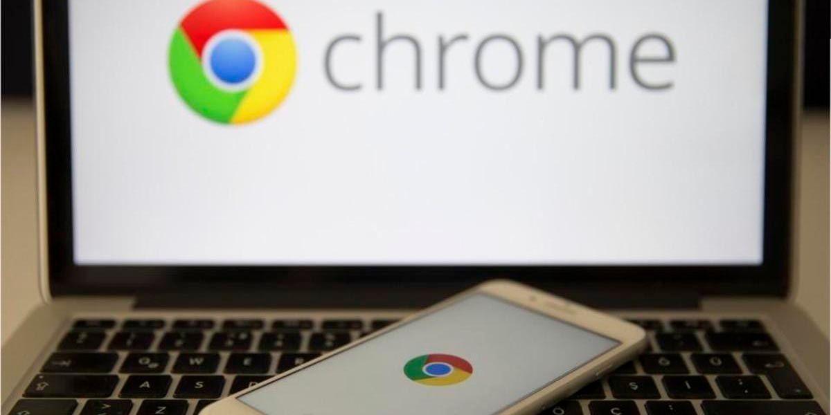 google chrome sin cookies
