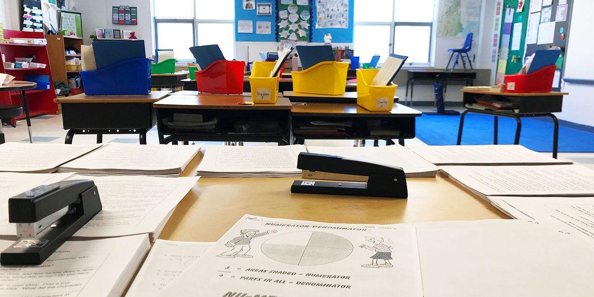 google classroom para estudiantes