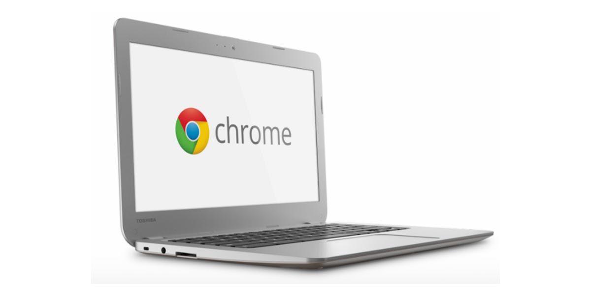 google quita app chrome