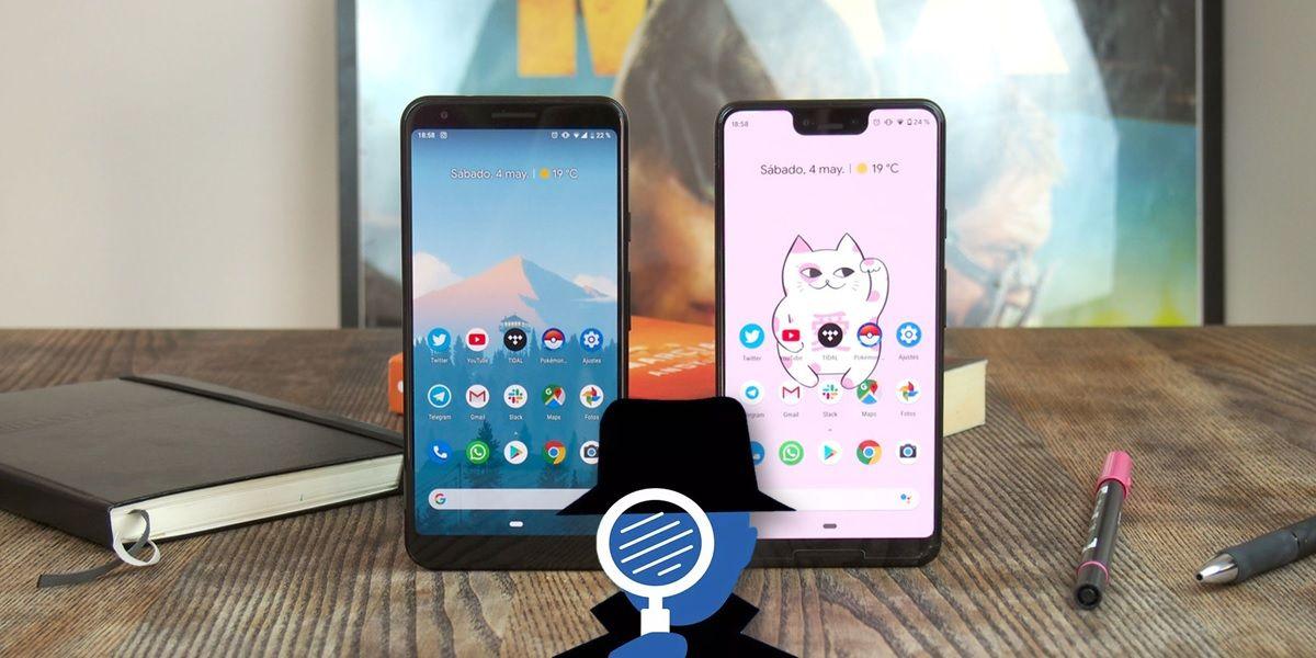 google evitara que las apps espien tu android