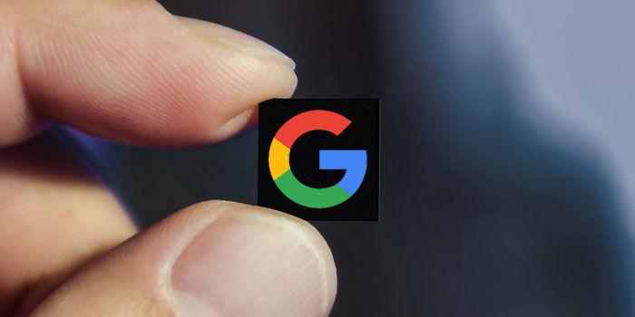 google fabricar procesadores pixel