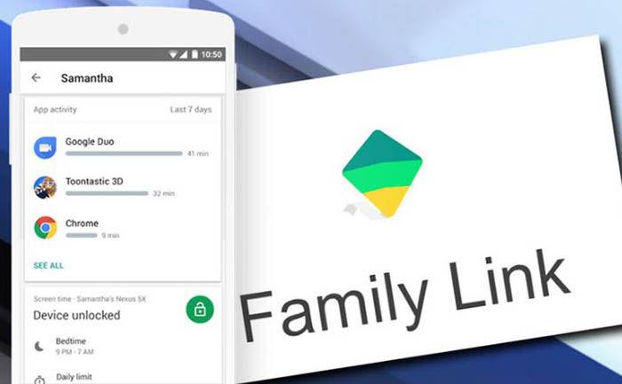 google family link 2