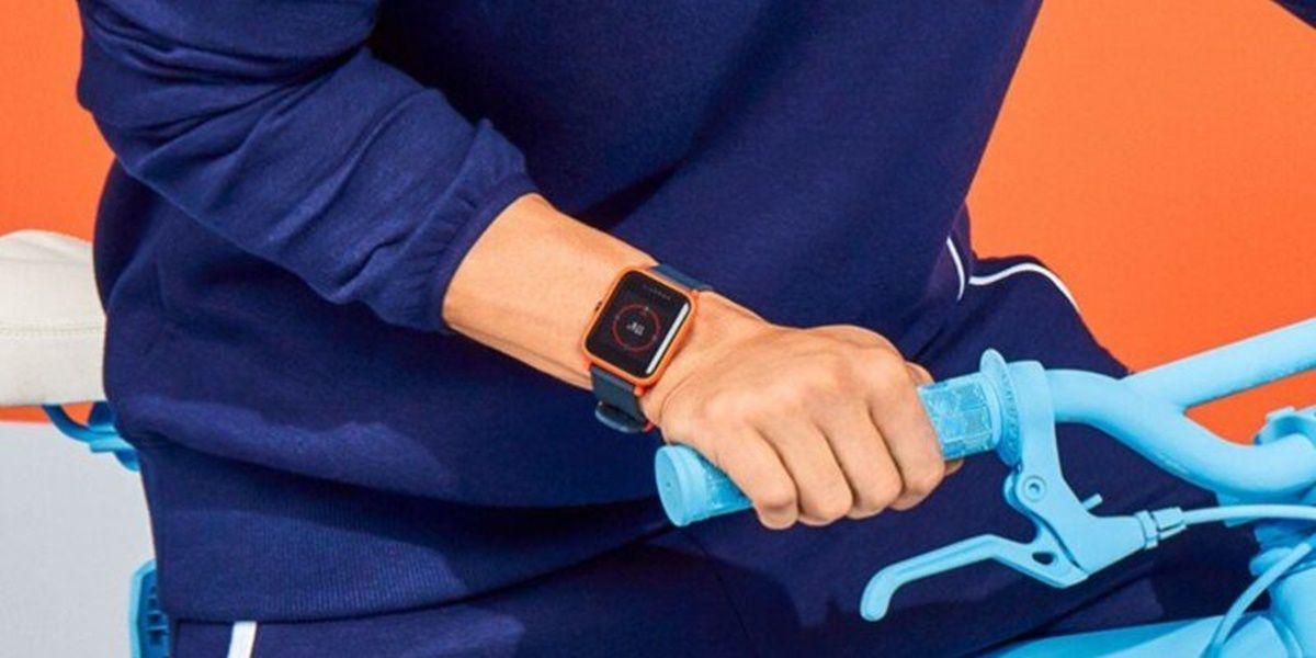 google fit ya es compatible con los relojes amazfit