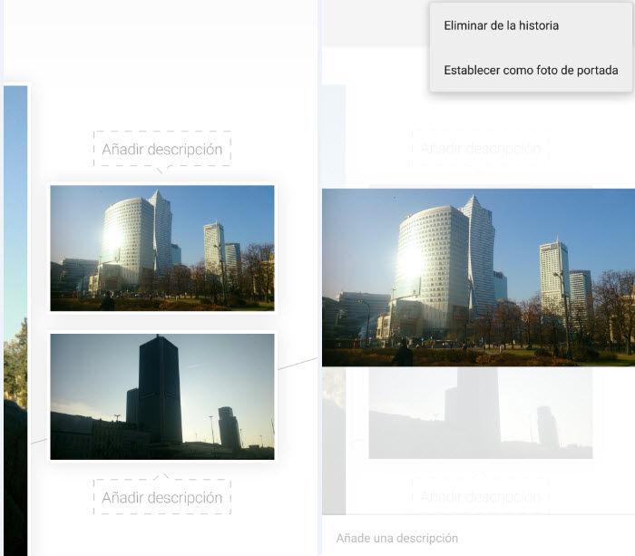 google fotos 1.2 novedades