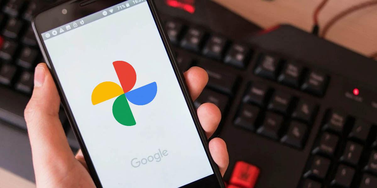 google fotos gratis