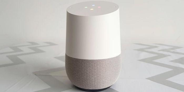 google home calidad sonido