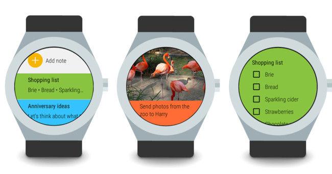 google-keep-relojes