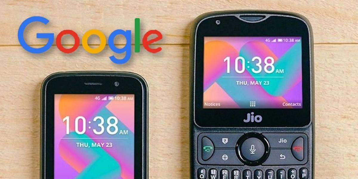 google lanzara un android de gama de entrada personalizado con una empresa india