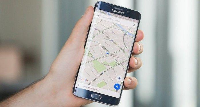 google maps bicicletas nuevas rutas