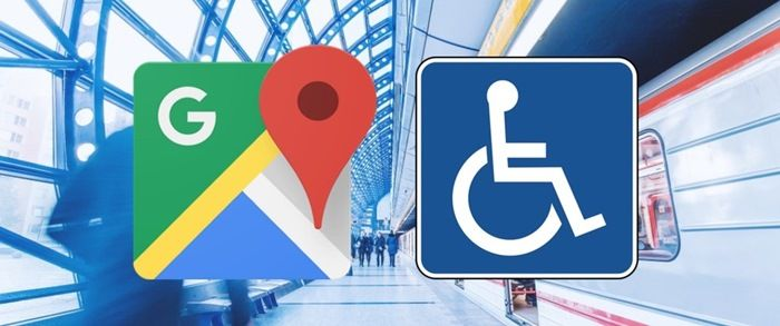 google maps dscapacitados