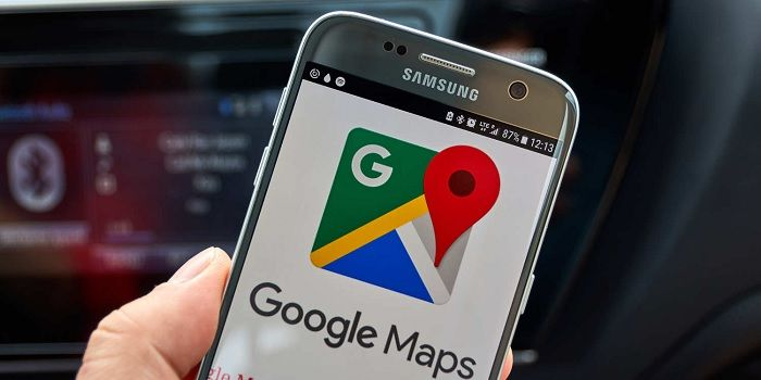 google maps eventos publicos