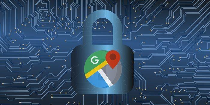 google maps incrementa seguridad