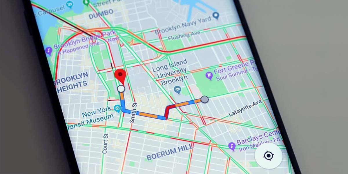 google maps mejora ubicacion grandes ciudades mapas 3d