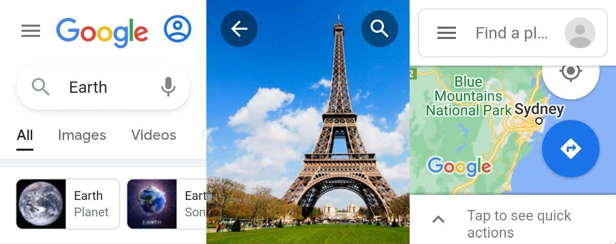 google maps navegador para wear os