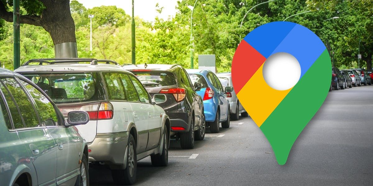 google maps permitira pagar parking