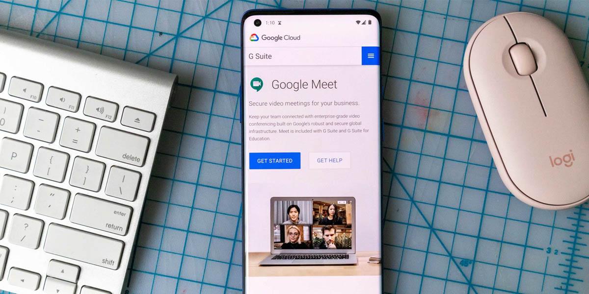 google meet límites y restricciones cuenta gratis