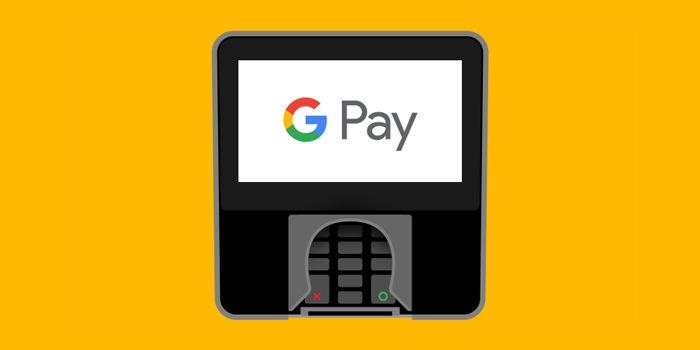 google pay ahorra tiempo ejemplos