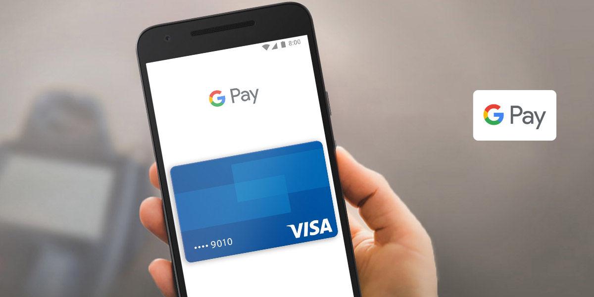 google pay compatible abanca kutxabank