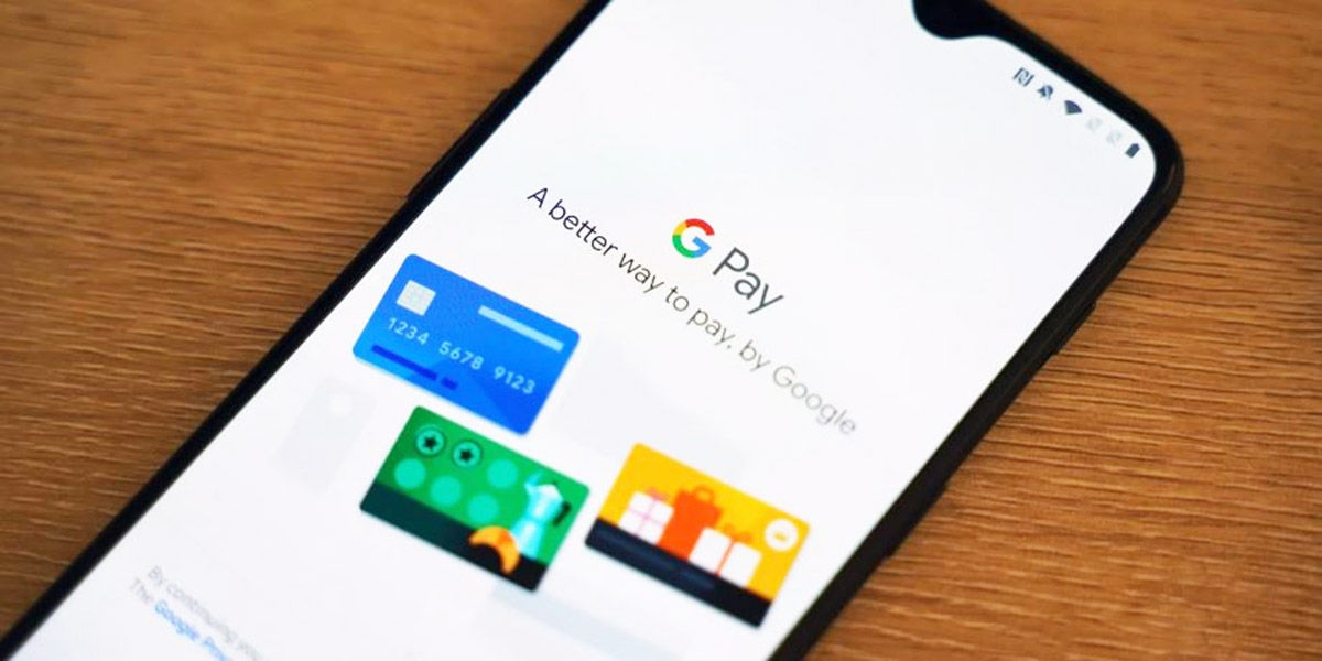 google pay con pass2pay