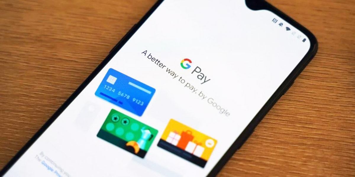 google pay con pass2pay