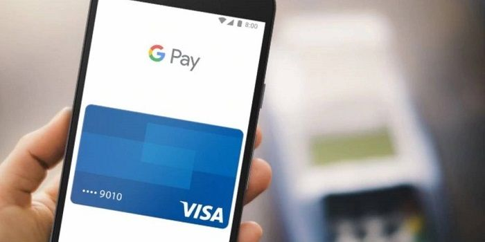 google pay operar como banco