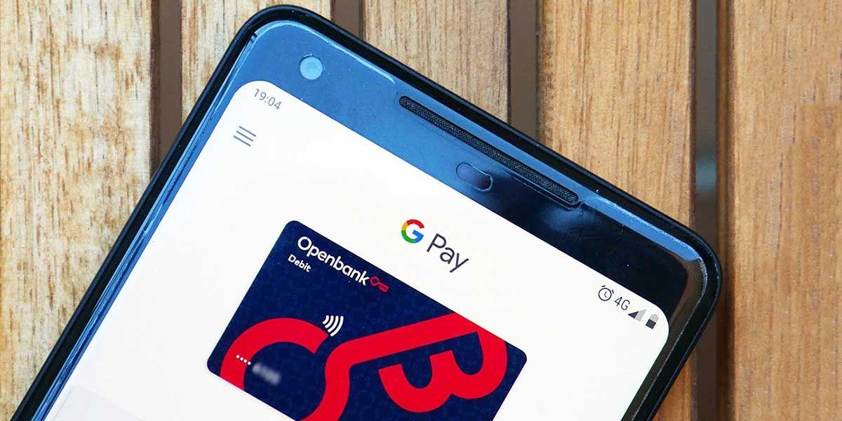 google pay permitira enviar dinero amigos