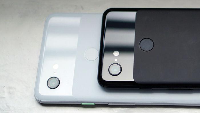 google pixel 3 XL y 3a XL