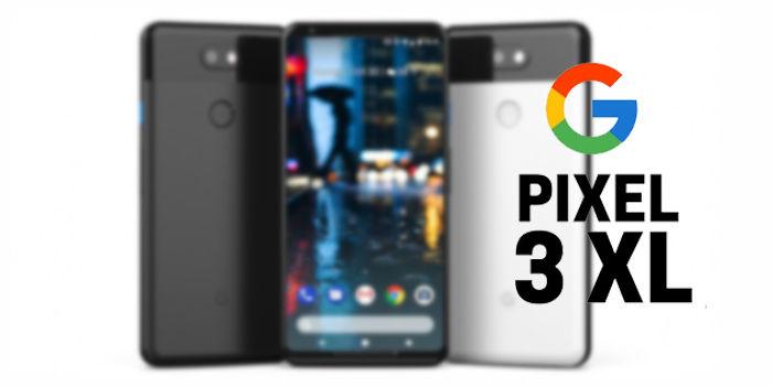 google pixel 3 detalles animación