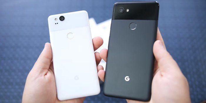 google pixel 3 imposible reparar