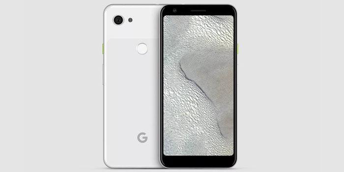 google pixel 3 lite xl snapdragon 710 6 gb ram