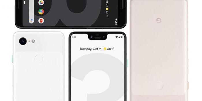 google pixel 3 xl comparativa