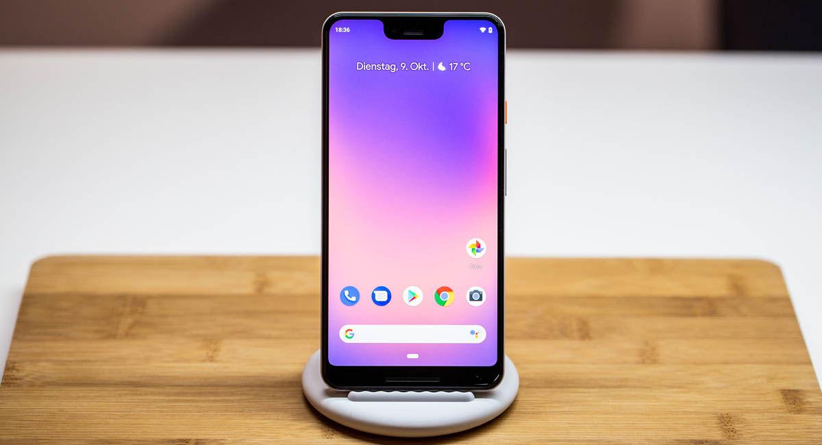 google pixel 3 xl mejor móvil 2018