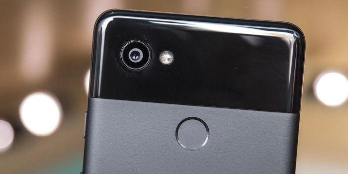 google pixel 3 xl una camara