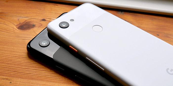 google pixel 3a y 3a xl caracteristicas