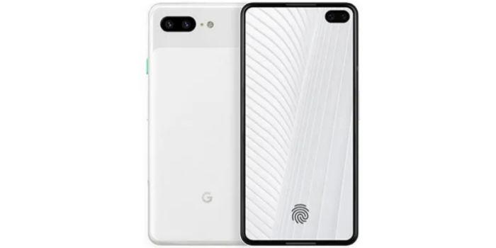 google pixel 4 fotos