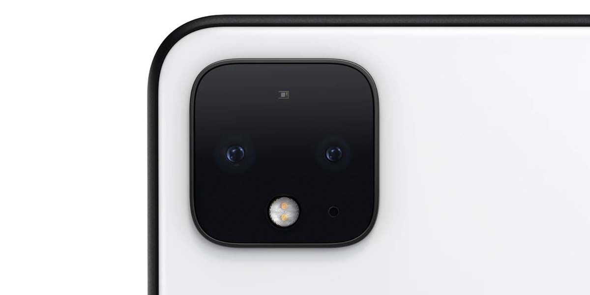 google pixel 4 no graba video 4k 60 fps