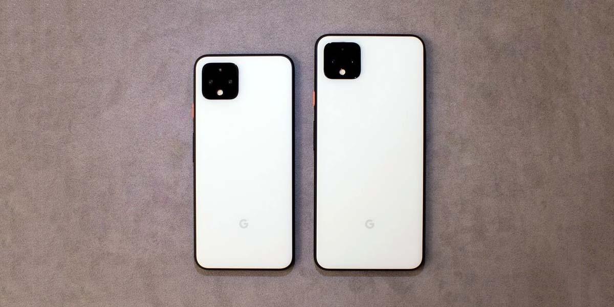 google pixel 4 pixel 4 xl video 4k