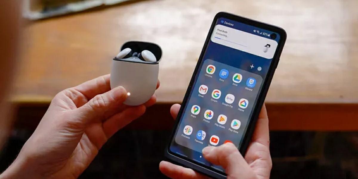 google pixel buds 2 autonomia y asistente