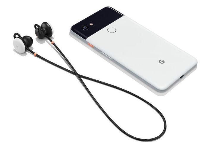 Google Pixel Buds auriculares inalámbricos